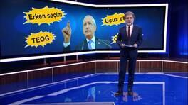 Ahmet Hakan'la Kanal D Haber - 07.11.2017