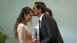 Elif ile Bahadır nişanlanıyor!