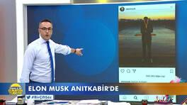 Kanal D ile Günaydın Türkiye - 09.11.2017