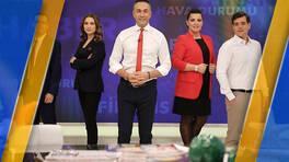 Kanal D ile Günaydın Türkiye Fragmanı - 2