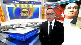 Kanal D ile Günaydın Türkiye - 10.11.2017