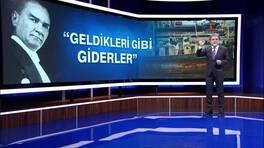 Ahmet Hakan'la Kanal D Haber - 13.11.2017