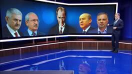 Ahmet Hakan'la Kanal D Haber - 14.11.2017