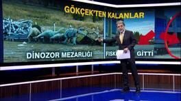 Ahmet Hakan'la Kanal D Haber - 15.11.2017