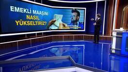 Ahmet Hakan'la Kanal D Haber - 16.11.2017