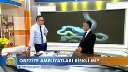 Kanal D ile Günaydın Türkiye - 20.11.2017
