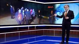 Ahmet Hakan'la Kanal D Haber - 20.11.2017
