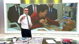 Kanal D ile Günaydın Türkiye - 21.11.2017