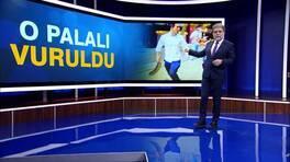 Ahmet Hakan'la Kanal D Haber - 22.11.2017