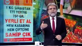 Ahmet Hakan'la Kanal D Haber - 24.11.2017