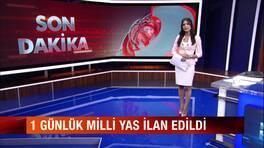 Kanal D Haber Hafta Sonu - 26.11.2017