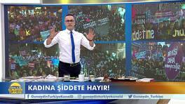 Kanal D ile Günaydın Türkiye - 27.11.2017