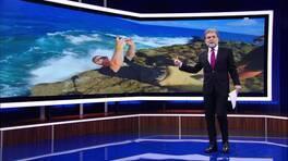 Ahmet Hakan'la Kanal D Haber - 27.11.2017