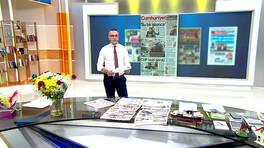 Kanal D ile Günaydın Türkiye - 28.11.2017