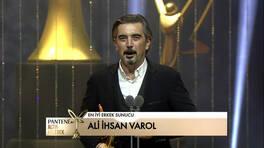 En İyi Erkek Sunucu Ödülü: Ali İhsan Varol / Kelime Oyunu