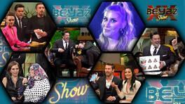 Beyaz Show'un 2017'deki en eğlenceli anları!