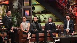 15.12.2017 / Beyaz Show