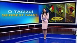 Kanal D Haber Hafta Sonu - 16.12.2017