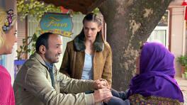 Selim, Olga ile annesine yakalandı!