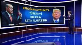 Ahmet Hakan'la Kanal D Haber - 21.12.2017