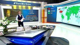 Kanal D ile Günaydın Türkiye - 22.12.2017
