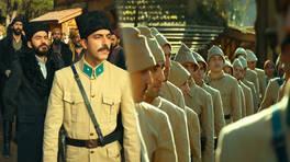 Dağıstanlı, Mustafa Kemal Paşa'ya karşı çıkıyor!