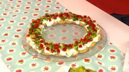 Çelenk Salatası Tarifi