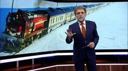 Ahmet Hakan'la Kanal D Haber - 22.12.2017