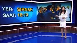 Kanal D Haber Hafta Sonu - 24.12.2017