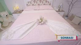 Ekip Şahane'den muhteşem yatak odası!