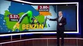 Ahmet Hakan'la Kanal D Haber - 25.12.2017