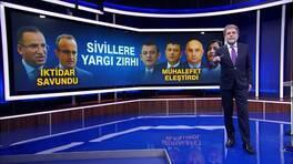 Ahmet Hakan'la Kanal D Haber - 26.12.2017