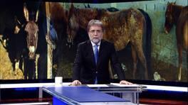 Ahmet Hakan'la Kanal D Haber - 29.12.2017
