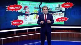 Ahmet Hakan'la Kanal D Haber - 02.01.2018
