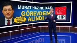 Ahmet Hakan'la Kanal D Haber - 04.01.2018