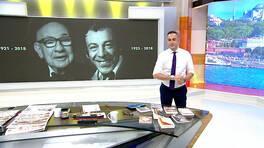 Kanal D ile Günaydın Türkiye - 08.01.2018