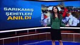 Kanal D Haber Hafta Sonu - 07.01.2018