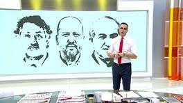 Kanal D ile Günaydın Türkiye - 10.01.2018