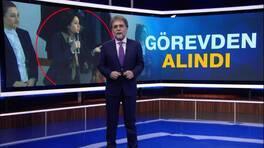 Ahmet Hakan'la Kanal D Haber - 10.01.2018