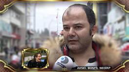 Aksel Bonfil nedir?