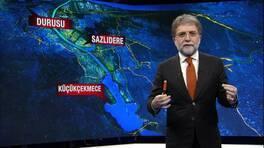 Ahmet Hakan'la Kanal D Haber - 15.01.2018