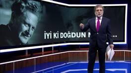 Ahmet Hakan'la Kanal D Haber - 16.01.2018