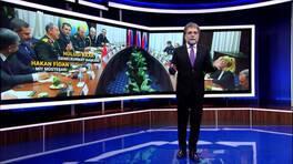 Ahmet Hakan'la Kanal D Haber - 19.01.2018