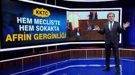 Ahmet Hakan'la Kanal D Haber - 23.01.2018