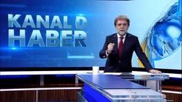 Ahmet Hakan'la Kanal D Haber - 25.01.2018