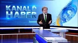 Ahmet Hakan'la Kanal D Haber - 26.01.2018
