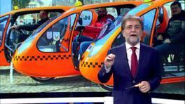 Ahmet Hakan'la Kanal D Haber - 30.01.2018