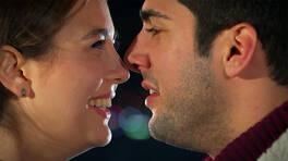 Kenan'dan, Nalan'a romantik evlilik teklifi!