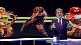 Ahmet Hakan'la Kanal D Haber - 01.02.2018
