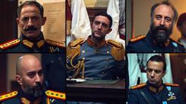 Yunan Ordusu içindeki hain ortaya çıktı!